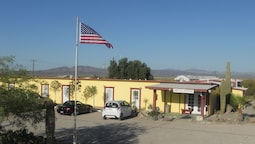 Ajo otelleri: Marine Motel