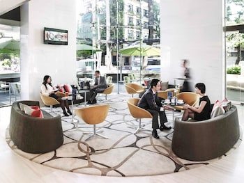 Ho Chi Minh City Vacations - Novotel Saigon Centre - Property Image 3
