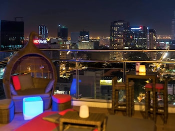 Ho Chi Minh City Vacations - Novotel Saigon Centre - Property Image 24