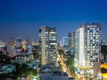 Ho Chi Minh City Vacations - Novotel Saigon Centre - Property Image 20