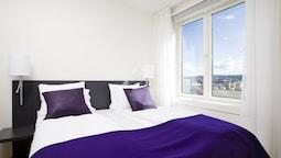 Oslo otelleri: Thon Hotel Panorama