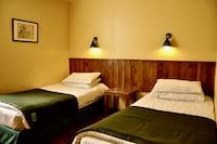 Comfort Twin Room, 2 Single Beds, Ensuite