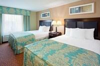 Standard, Two Queen Beds