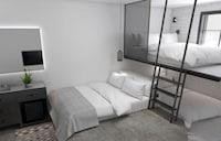 Premier Triple or Friends Room