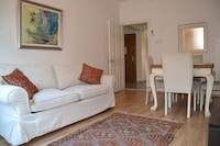 Family Apartment, 3 Bedrooms
