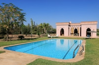 Villa, 2 Bedrooms, Private Pool, Garden View