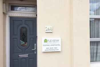 Flexistay Aparthotel
