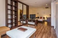 The Bedrooms Executive Corner