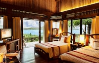 Deluxe Bungalow, 2 Twin Beds