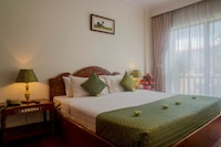 Superior Double Room (Free one way pick-up)