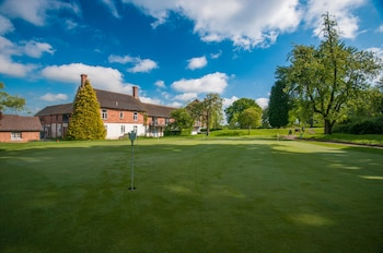 Cottesmore Golf And Country