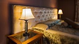 Varna otelleri: Ventura Boutique Hotel