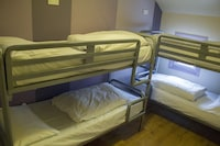 1Bed in 4-Bed Mixed Dorm Ensuite