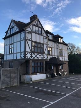 Barrington Lodge
