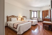 Deluxe Room, 2 Single Beds