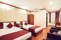 Deluxe Twin Room, 2 Single Beds
