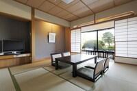 Japanese Tatami Room, Non Smoking
