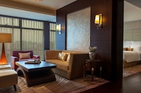 Executive Suite, 1 Bedroom, Business Lounge Access