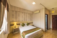Deluxe Room, Park View