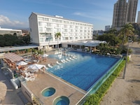 Hotel Tamacá Beach Resort by Sercotel