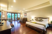 Siam Chalet Room