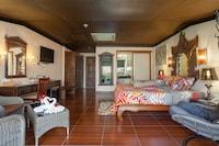 Honeymoon Room, Sea View, Beachside