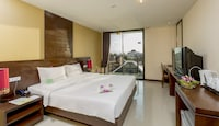 Deluxe Room (3 Adults)