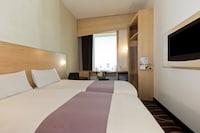 Standard Room, 2 Single Beds