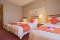 Superior Triple Room, 3 Single Beds