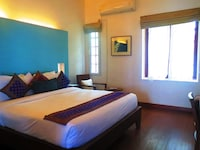 Standard Double or Twin Room, 1 Double Bed, Non Smoking