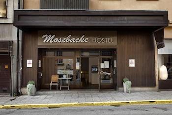 Mosebacke Hostel