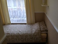 Single Room, Ensuite