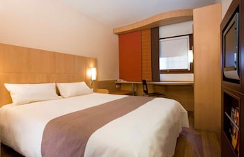 Lagos Vacations - Ibis Lagos Airport - Property Image 5