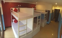 Shared 6 Bed Dormitory - Mixed