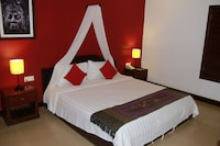 Standard Double Room with Air Conditioner