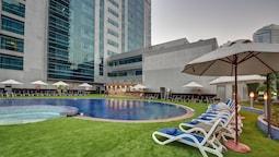Dubai otelleri: Marina View Hotel Apartments