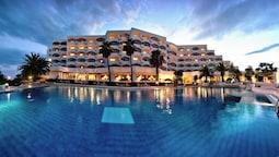 Hammamet otelleri: Hotel Club President