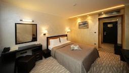 Varna otelleri: Casino & Hotel Efbet