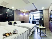 Design Triple Room