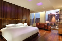 Andaz, Suite, 1 King Bed