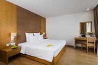 Premium Sunbath Room