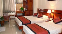 Suite (VIP room)