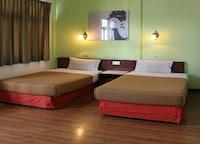 Standard Twin Room, 2 Single Beds