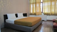 Standard Double Room, 1 King or 1 Queen Bed