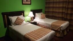 Medine otelleri: Taiba Arac Suites