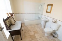 Double or Twin Room, Ensuite (Room 3)