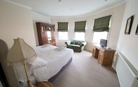 Double or Twin Room, Ensuite (Room 1)