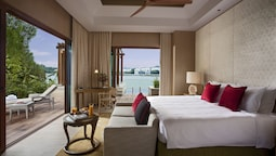 Singapur otelleri: Resorts World Sentosa - Beach Villas