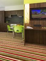 Standard Suite, 1 Double Bed