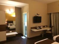 Mango Standard Twin Room